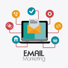 B2B Email Marketing Infographic