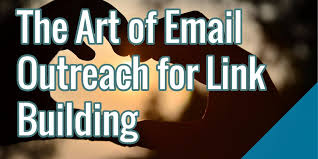 Manual Outreach Email Services for LinkBuilding