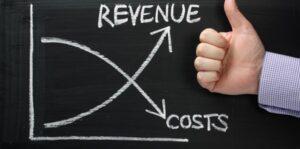 Reduce Marketing cost